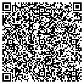 QR-код с контактной информацией организации Технова , ЧП