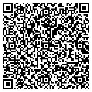 QR-код с контактной информацией организации Аструм, СПД