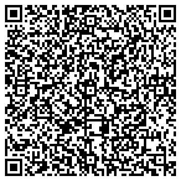 QR-код с контактной информацией организации Аlex disco-center, ООО