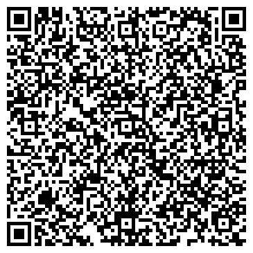 QR-код с контактной информацией организации НПЦ Аттракцион, ООО