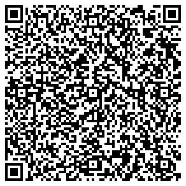 QR-код с контактной информацией организации Прокат и аренда батутов Страна Чудес, ЧП