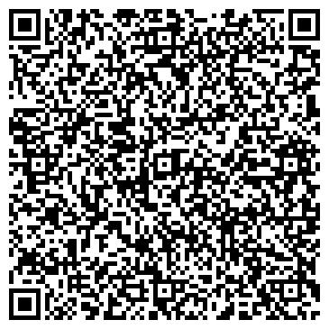 QR-код с контактной информацией организации Орьев П.В., ЧП