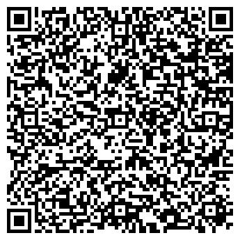 QR-код с контактной информацией организации Пятачок, Компания