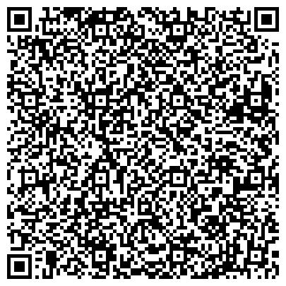 QR-код с контактной информацией организации Компания Форте Блюз, ООО
