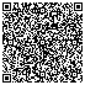 QR-код с контактной информацией организации ЕЛКД- Максименко, ООО