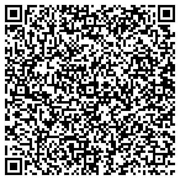 QR-код с контактной информацией организации Склад Спортивных Товаров, ЧП