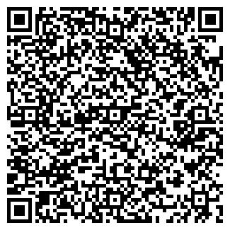 QR-код с контактной информацией организации Sportshop, ЧП