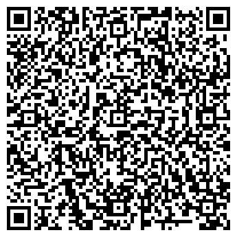 QR-код с контактной информацией организации Лодкамотор, СПД (Сапфиров)