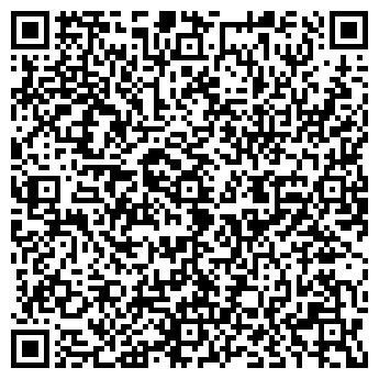 QR-код с контактной информацией организации Магазин фейерверков, ЧП
