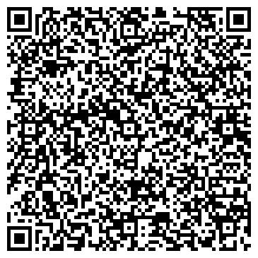 QR-код с контактной информацией организации ОАО СЕБРЯКОВСКИЙ КОМБИНАТ АСБЕСТОЦЕМЕНТНЫХ ИЗДЕЛИЙ