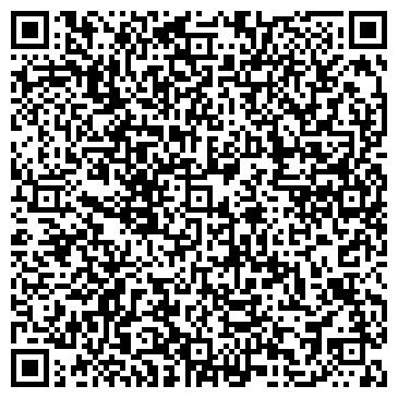 QR-код с контактной информацией организации Летающие фонарики, ЧП