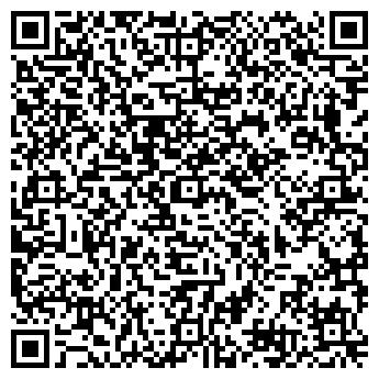 QR-код с контактной информацией организации Пиродизайн, СПД