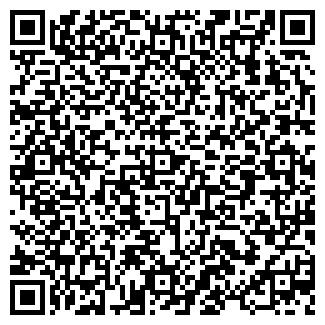 QR-код с контактной информацией организации Складик, ЧП