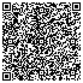 QR-код с контактной информацией организации Спортпланета, ООО