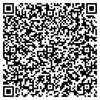 QR-код с контактной информацией организации Салютик, ЧП