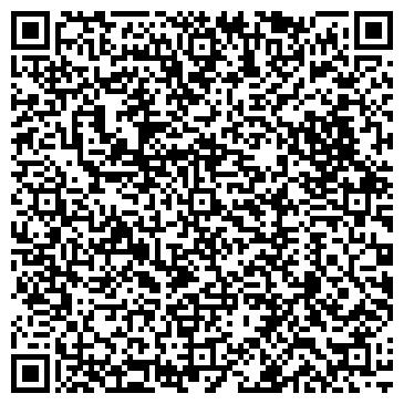 QR-код с контактной информацией организации Три Кита, Интернет-магазин, ЧП