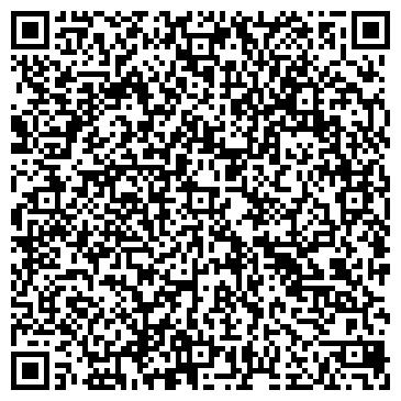 QR-код с контактной информацией организации Футбольный магазин, ЧП