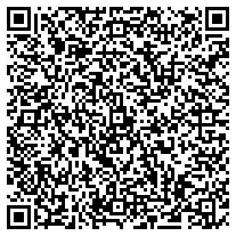 QR-код с контактной информацией организации Аттракцион-сервис, ООО