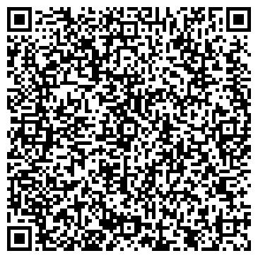 QR-код с контактной информацией организации ЧП Худоян А.Т.