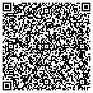 QR-код с контактной информацией организации Интернет-магазин Хлопушка, СПД