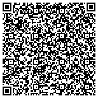 QR-код с контактной информацией организации Бытовая пиротехника Авеню, ООО