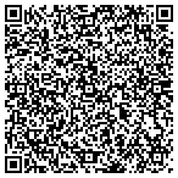 QR-код с контактной информацией организации Умныш, ЧП