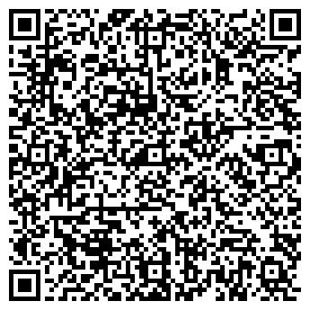 QR-код с контактной информацией организации АФИНЫ-ВОЛГА, ЗАО