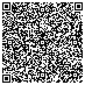 QR-код с контактной информацией организации ALEN group( Ален груп), Компания