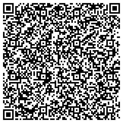 QR-код с контактной информацией организации Компания WIA (Мир Надувных Аттракционов)