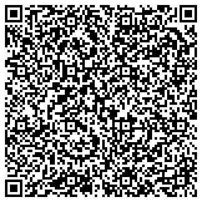 QR-код с контактной информацией организации Производство бильярдного оборудования M.A.&S.E., ООО