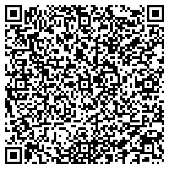 QR-код с контактной информацией организации Снукер, ООО