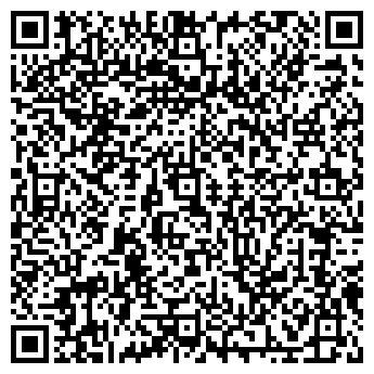QR-код с контактной информацией организации Забава, ЧП