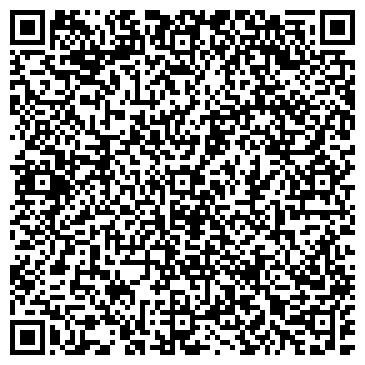 QR-код с контактной информацией организации Мегадомс, ЧП