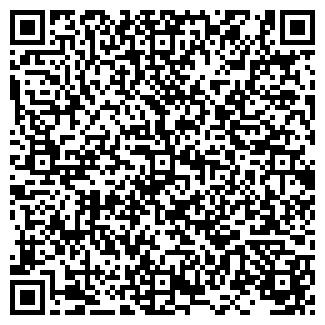 QR-код с контактной информацией организации МИНИНВЕСТ