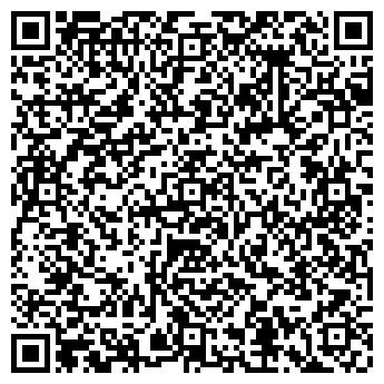 QR-код с контактной информацией организации Дом Бильярда, ЧП