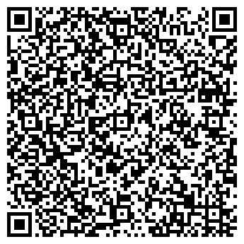 QR-код с контактной информацией организации Гармин (Garmin), ООО