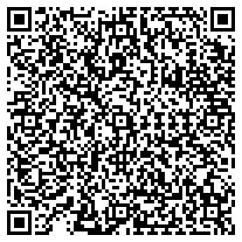 QR-код с контактной информацией организации Спортмаркет, ЧП