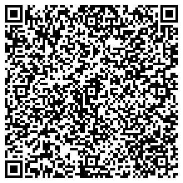 QR-код с контактной информацией организации Бомбастар, ЧП