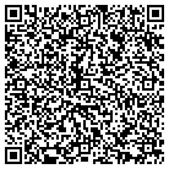 QR-код с контактной информацией организации Гейм Арт, ГК
