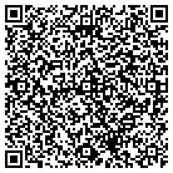 QR-код с контактной информацией организации Darts GRUP