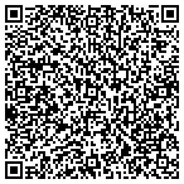 QR-код с контактной информацией организации Стимул Спорт, ЧП