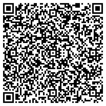QR-код с контактной информацией организации Киевские салюты, ЧП