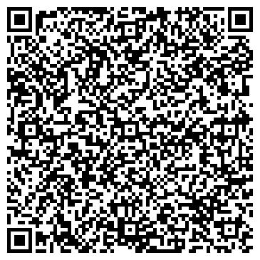 QR-код с контактной информацией организации Золотой Грааль, ЧП