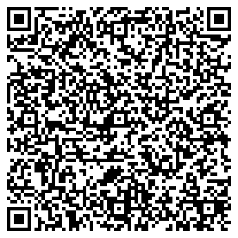 QR-код с контактной информацией организации AlexGroup, ООО
