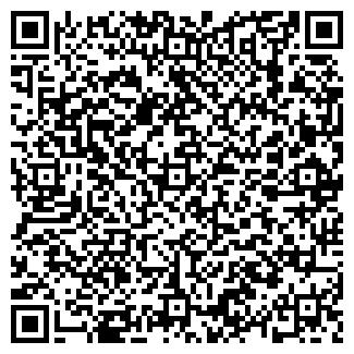 QR-код с контактной информацией организации На Пляж, ЧП