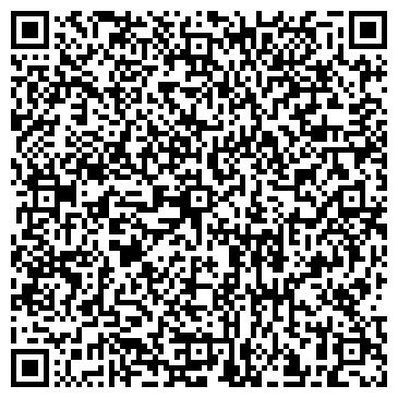 QR-код с контактной информацией организации Maxima, ООО
