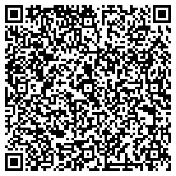 QR-код с контактной информацией организации Батут-Горка, компания