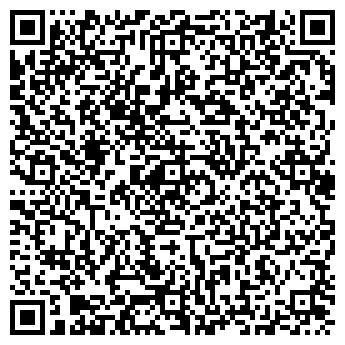 QR-код с контактной информацией организации Yellowhotspot, ЧП