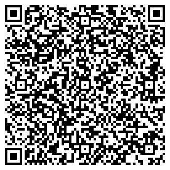 QR-код с контактной информацией организации АртБильярд, ООО