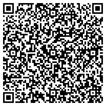 QR-код с контактной информацией организации Арт мебель студия, ЧП